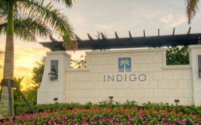 Move-In Ready Homes Indigo