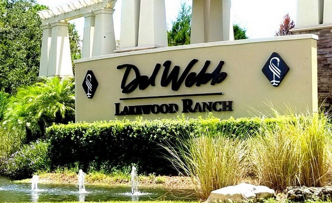 Dell Webb Lakewood Ranch